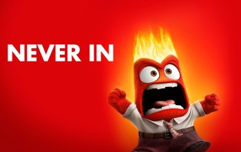 anger,pixar,out,Inside