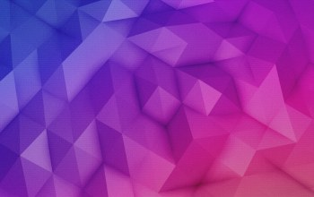 polygons,Geometric,Purple