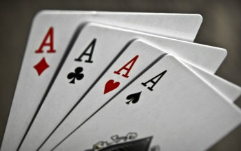 aces,cards