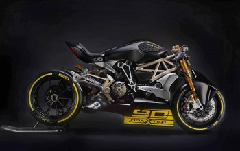 draxter,Ducati,xdiavel,concept