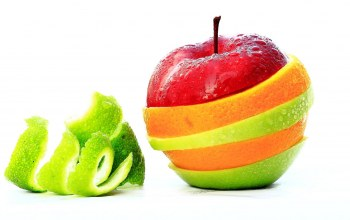 fruit,apple