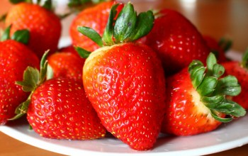 Strawberry,cute