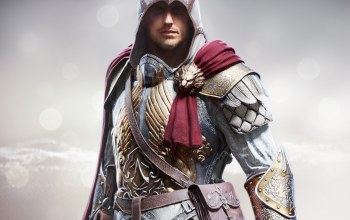 убийца,сумка,Assassins Creed: Identity,ubisoft,berserker,сталь,щетина,капюшон,плащ
