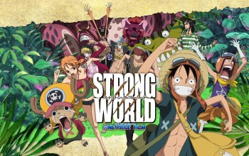 One,World,strong,piece