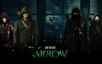 season,arrow