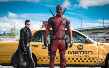 ryan,reynolds,hildebrand,brianna,Deadpool