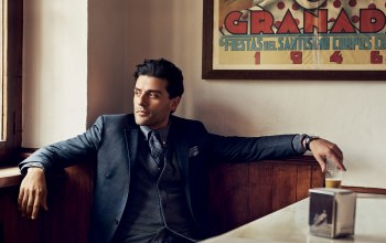 костюм,gq,Nathaniel Goldberg,фотосессия,Oscar isaac,оскар айзек,актер