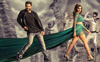 garage,ntr,samantha,jr,janatha