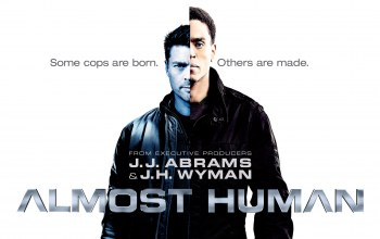 series,almost,human