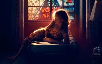 Wonder Wheel,Kate winslet,кейт уинслет,Колесо чудес