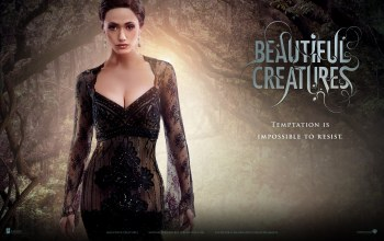creatures,beautiful,emmy,rossum