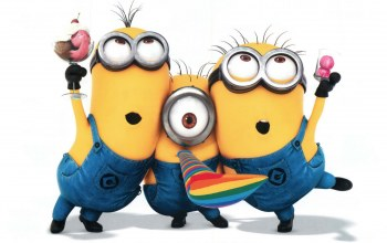 wide,minions,Despicable,me