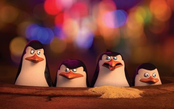 penguins,movie