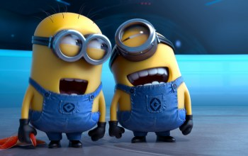minions,me,laughing,Despicable