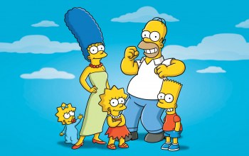 family,simpsons