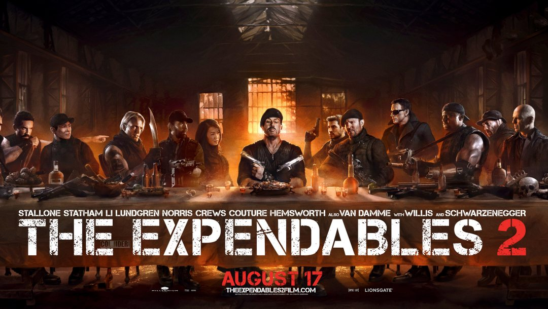 supper,expendables