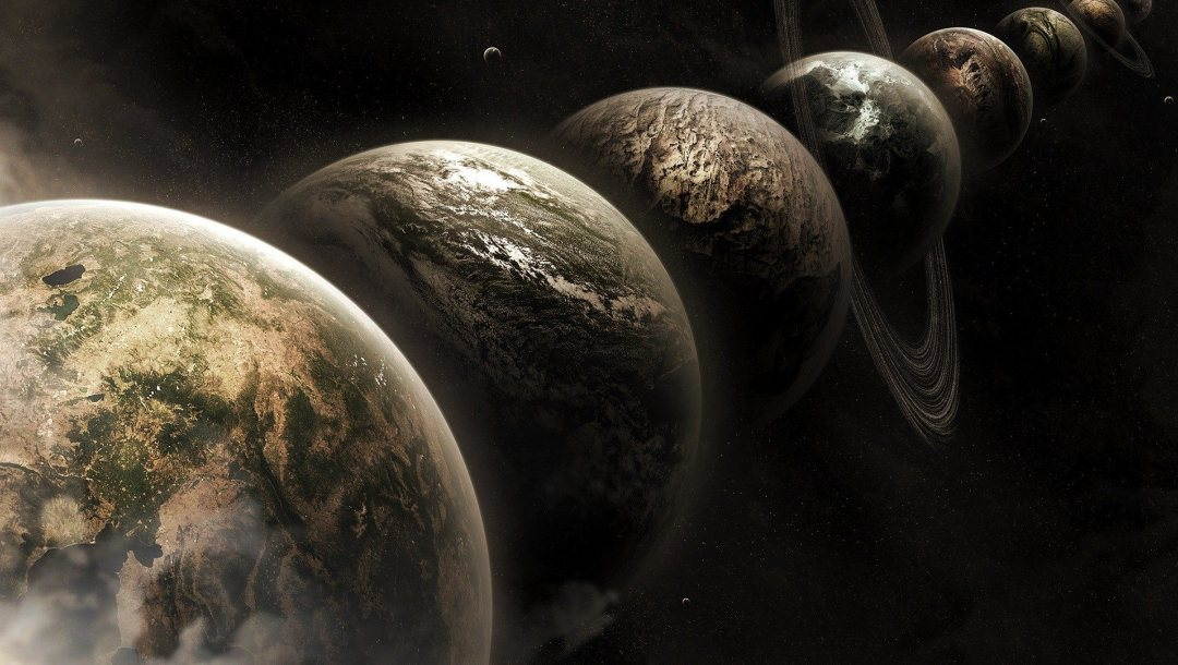 universe,planets,parallel