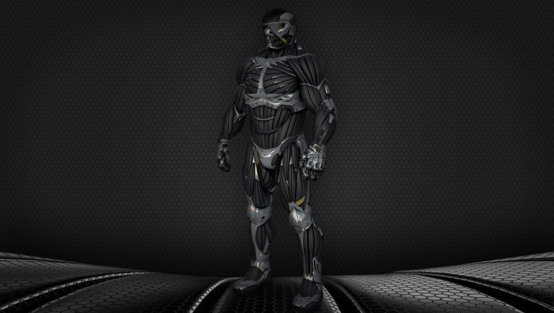 suit,crysis 2,muscular,by thyrring,game,texture,Alcatraz,James