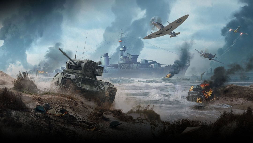 Онлайн world of warplanes скачать.