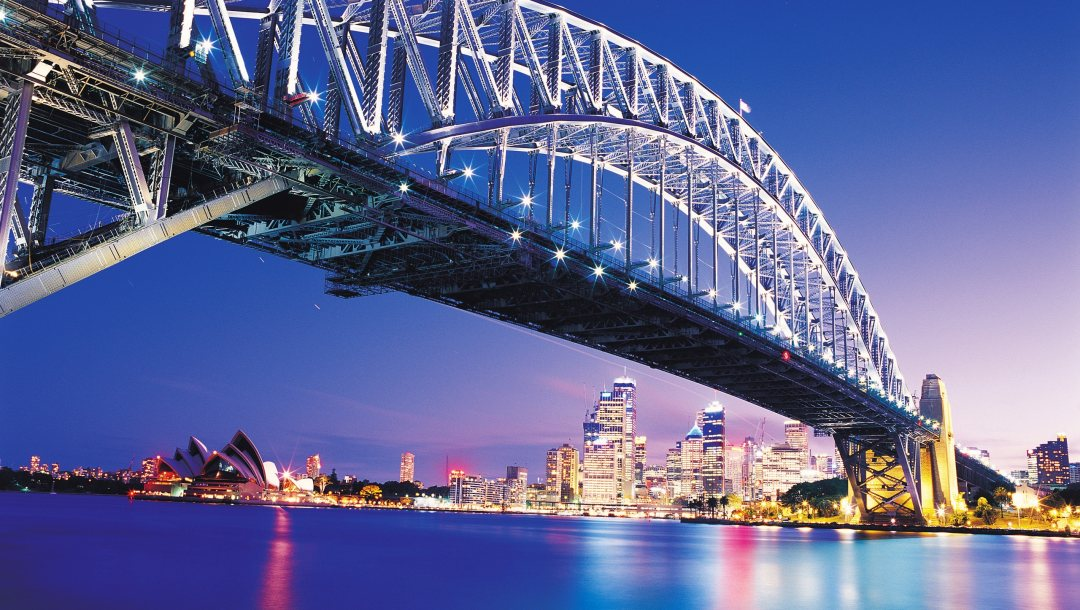 amazing,bridge,sydney