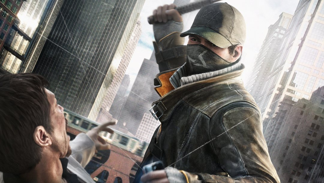 ubisoft,взмах,палка,дома,watch dogs,удар,кепка