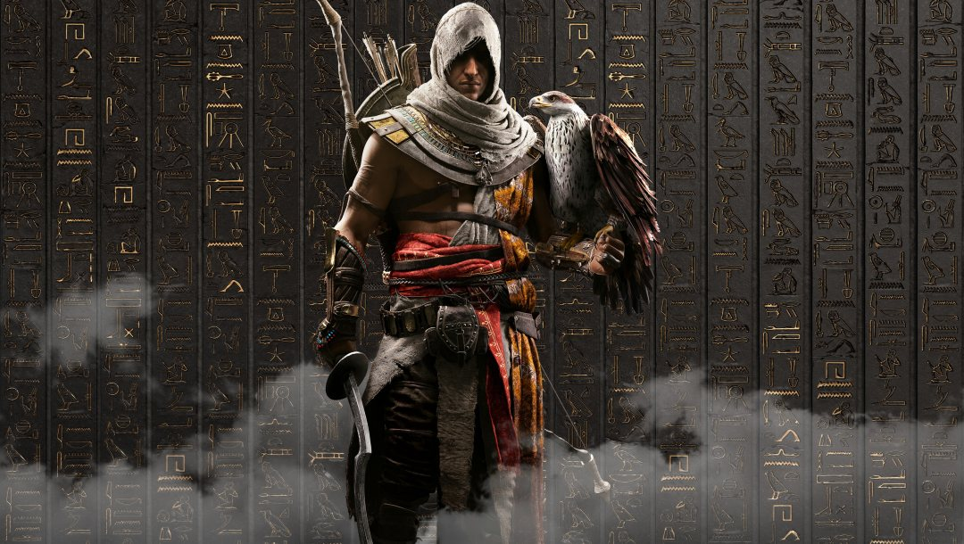 Assassin's Creed,origins,ubisoft