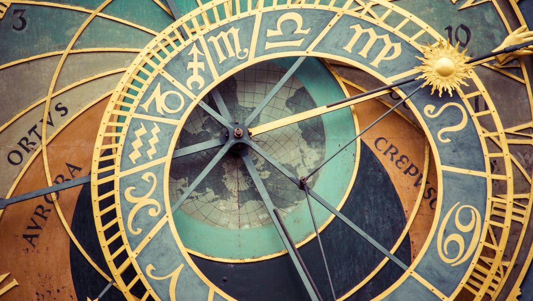 astronomical,clock,prague