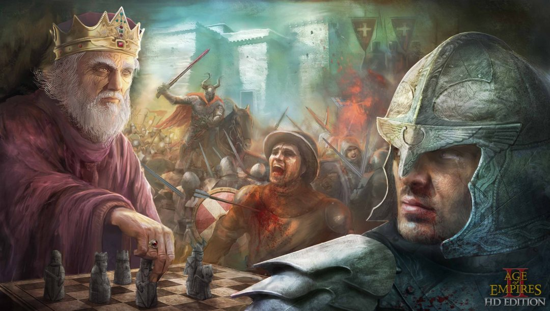 king,sword,knight,helmet,soldier,horse,combat,arrow,blade,Age of Impires II,Age of Impires,dead,war,death,crown,Age of Impires II HD Edition,game