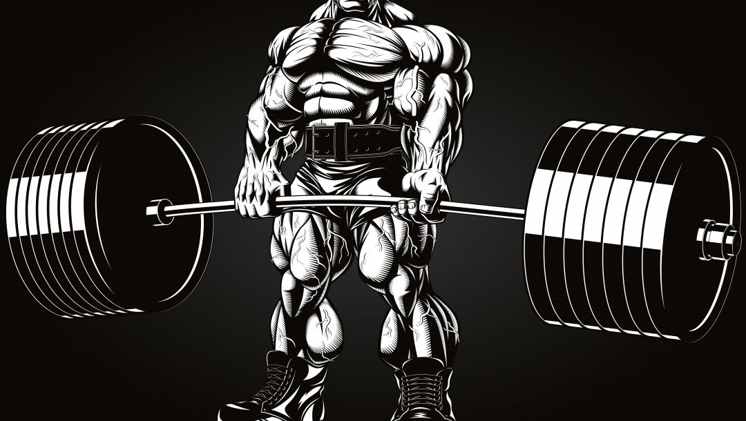 bodybuilding,power