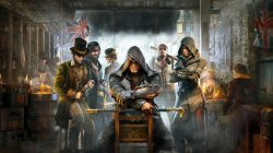 assassin,game,creed,Syndicate