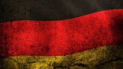 flag,Germany,dirty