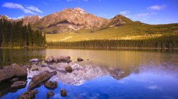 lake,landscape,mountain,forest