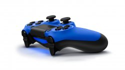 playstation,blue,controller
