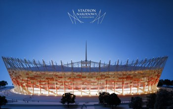 stadium,euro,warsaw,football