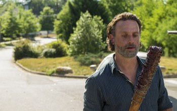 season 7,Rick grimes,the walking dead,andrew lincoln