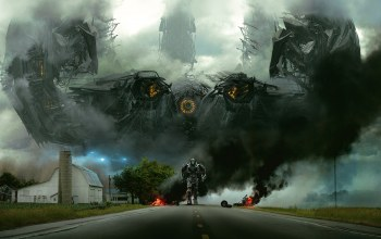 Lockdown,Transformers,extinction,age