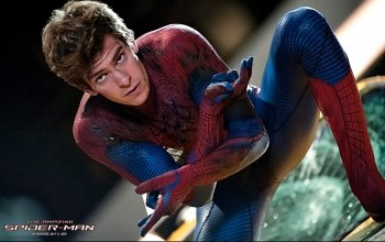 Spiderman,amazing
