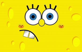 squarepants,Face,Spongebob