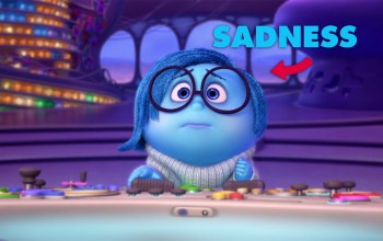 sadness,pixar,Inside,out