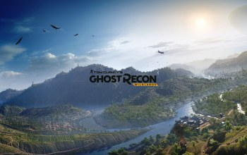 wildlands,ghost,recon