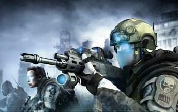 shadow,recon,wars,ghost