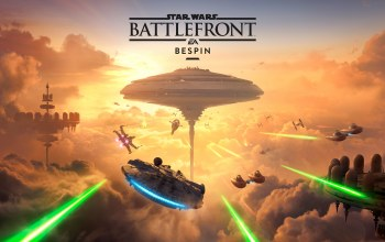 star,wars,battlefront,bespin