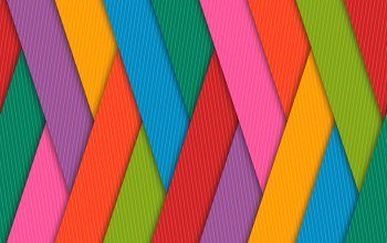 colorful,strips