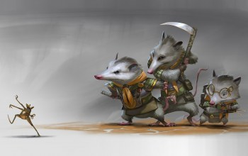 Лягушка,Rudy siswanto,Scout Brother,illustrator,Крыса,скаут