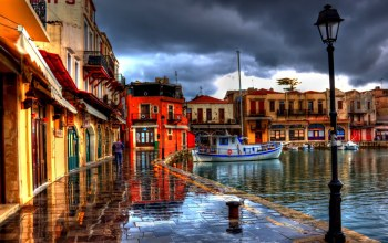 rethymno,greece