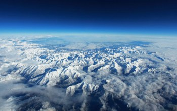 view,Aerial,pyrenees,mountain,ranges