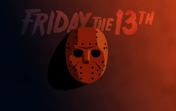 тень,Jason,Friday the 13th,джейсон,маска,ужасы,Пятница 13-е