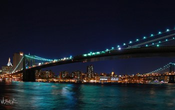 new,brooklyn,york,harvest,bridge