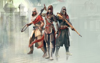 ubisoft montréal,russia,Climax Studios,россия,индия,китай,india,assassins creed,ассасины,chronicles,Assassins Creed Chronicles,china,ubisoft