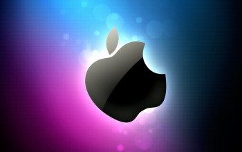 colorful,hd,apple